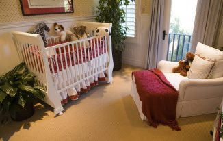 Our Guide on Choosing The Best Furniture for Your Baby's Room