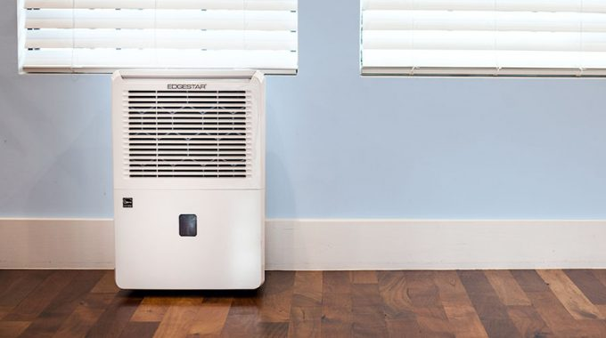 Our Guide on Choosing The Best Portable Dehumidifier for Your Home